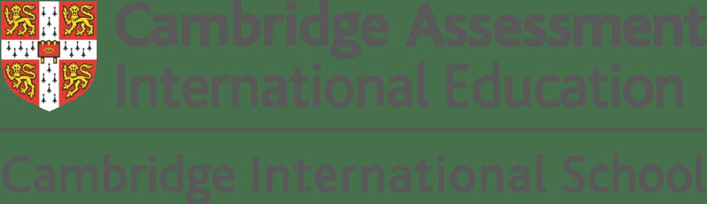 cambridge assessment grigio-Logo