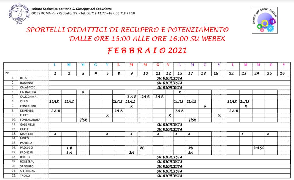 Sportelli-didattici-febbraio-2021-San-Giuseppe-Caburlotto