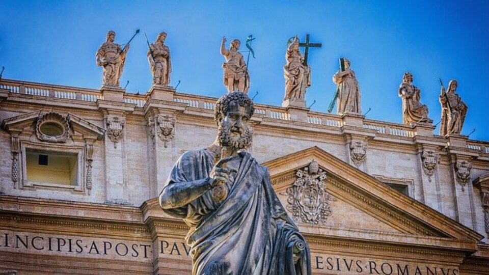 apostle-1701732_640