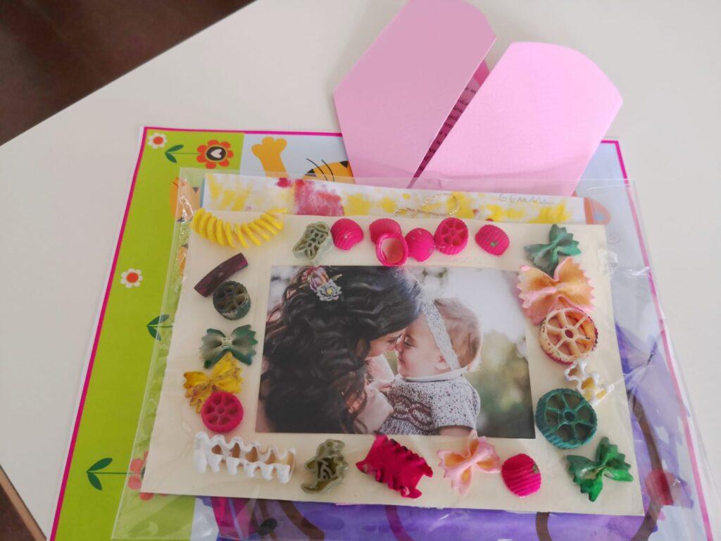 Festa della Mamma 2021 – Scuola Infanzia